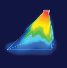 Hagyományos infrasugárzó