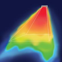 Tansun infrasugárzó